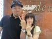 色んな結婚指輪・婚約指輪ブランド