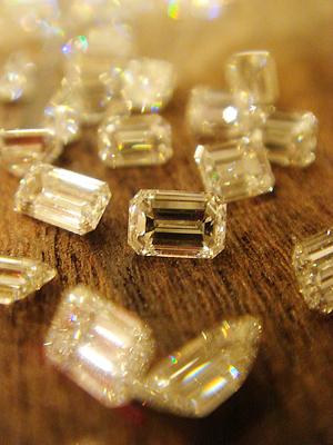 0.50ctストーンフェア!数量限定。大粒のダイヤをサービス価格でご提供!