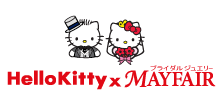 HelloKitty x MAYFAIR