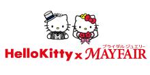 HelloKitty x MAYFAIR