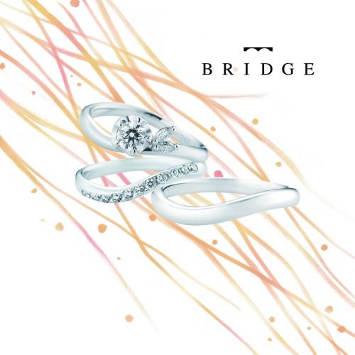 【BRIDGE】バースデーストーンプレゼント 5/17~5/22