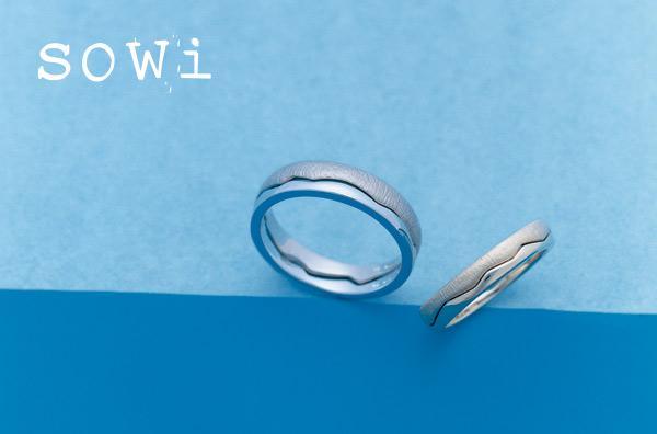 【SOWI】オリジナルリングピロープレゼント 9/23~9/30