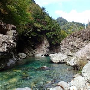 大阪のサプライズプロポーズ 天川村(奈良県)