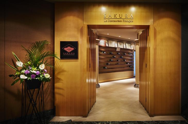大阪のサプライズプロポーズ ホテルニューオータニ SAKURA