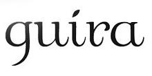 guiraジューラのロゴ