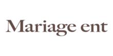 Mariageentマリアージュエントのロゴ