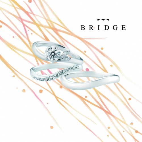 *+:。.。【BRIDGE】バースデーストーンプレゼント。.。:+*