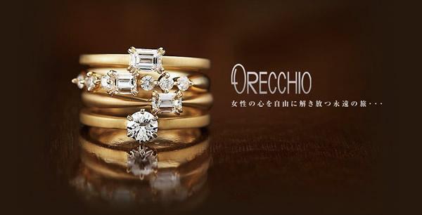 ORECCHIOのイメージ画像