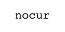nocurノクルのロゴ