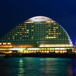 大阪gardenのサプライズプロポーズ 神戸メリケンパークオリエンタルホテル ラウンジ&ダイニングピア