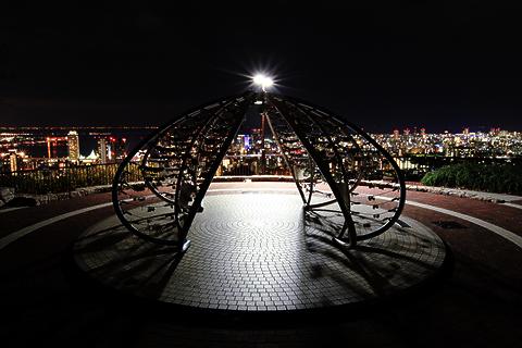 大阪のサプライズプロポーズ ビーナスブリッジ