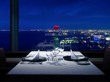 大阪のサプライズプロポーズ スターゲイトホテル関西エアポート