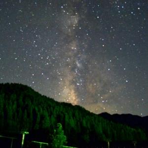 大阪gardenのサプライズプロポーズ オーベルジュ アルビレオ天文台