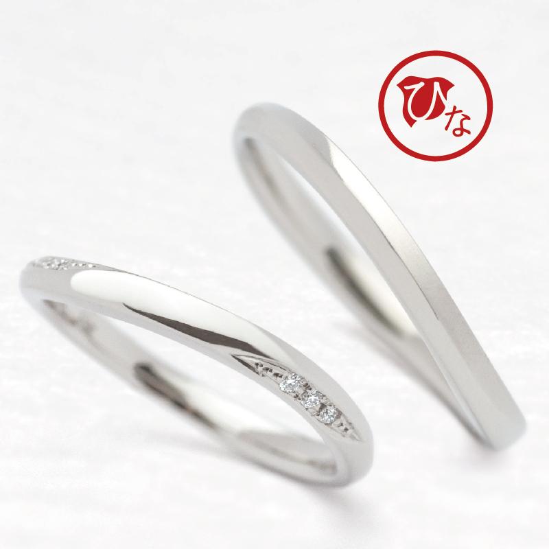 奈良の結婚指輪ブランド きせき