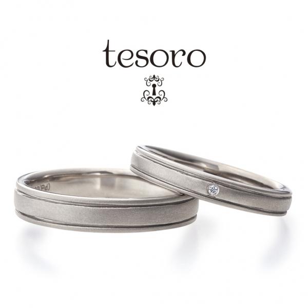 10万円以内で揃う安い結婚指輪のテゾーロ3