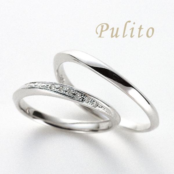 10万円で揃う安い結婚指輪のプリートでヴェネツィア