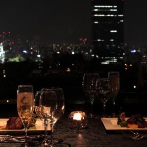 大阪gardenのサプライズプロポーズ KKRホテル大阪