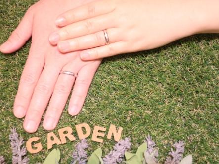 最後まで残ったのがこの指輪でした。