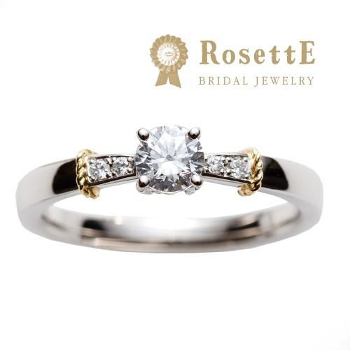 アンティーク調綺麗な個性派結婚婚約指輪を大阪で探すなら関西最大級ブライダルリングセレクトショップgarden梅田
