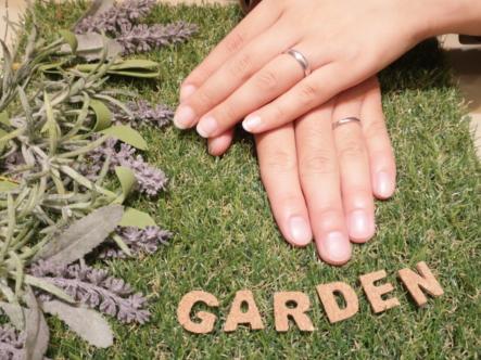 FISCHER・RosettEの結婚指輪