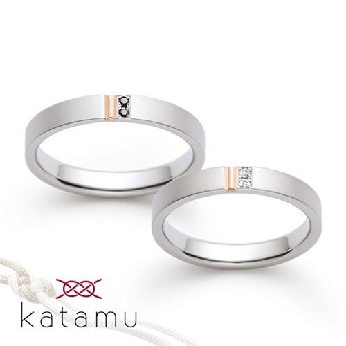 2色の個性派結婚婚約指輪なら大阪茶屋町関西最大級のセレクトショップgarden梅田6