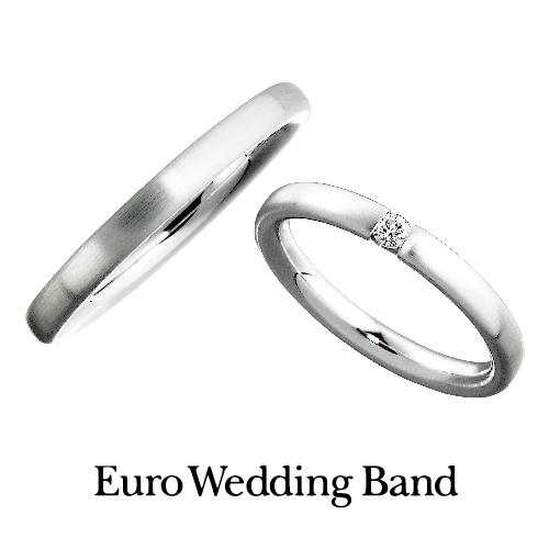 鍛造作りで強度が良い一生使うこだわりシンプル結婚指輪は大阪の関西最大級ブライダルリング専門セレクトショップgarden梅田