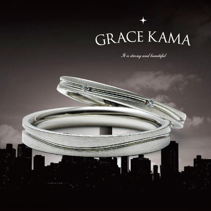 鍛造作りで強度が良い一生使うこだわりシンプル結婚指輪は大阪の関西最大級ブライダルリング専門セレクトショップgarden梅田3