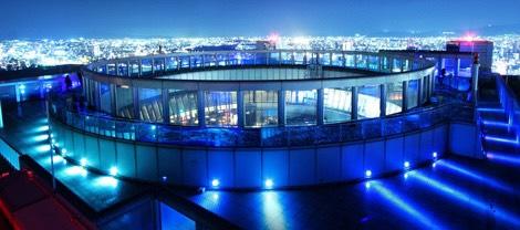 梅田でプロポーズするならお勧めの空中庭園