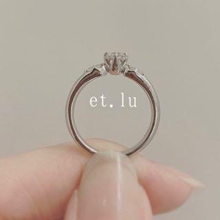 婚約指輪人気ブランドシンプルで高品質音楽がテーマのエトルは関西最大級ブライダルリング専門セレクトショップgarden梅田4