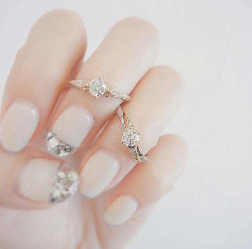 婚約指輪人気ブランドラパージュは関西最大級ブライダルリング専門セレクトショップgarden梅田2