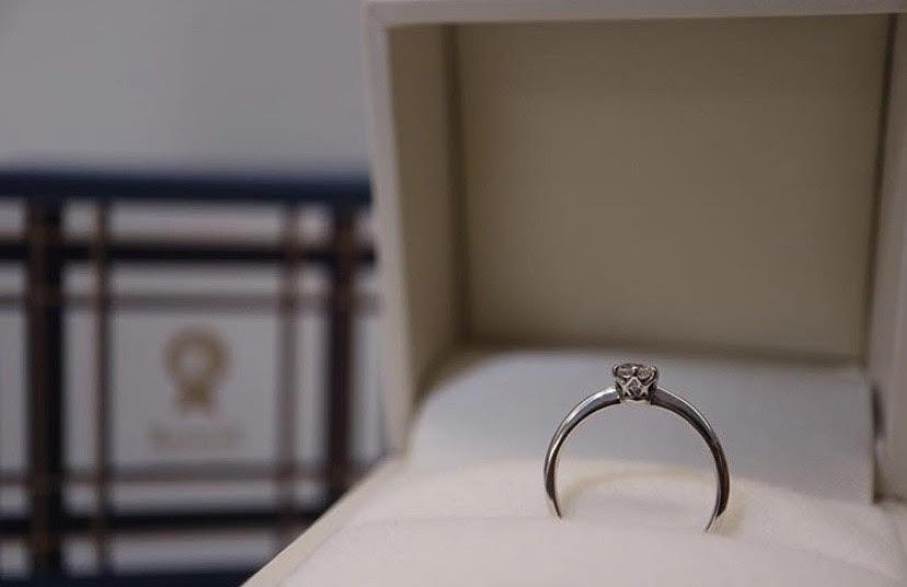 婚約指輪人気ブランドロゼットは関西最大級ブライダルリング専門セレクトショップgarden梅田5