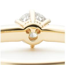 ディズニーミッキースティームボートウィリーの結婚指輪婚約指輪なら隠れミッキーデザインにこだわった大阪梅田茶屋町のgarden梅田のブライダルリング