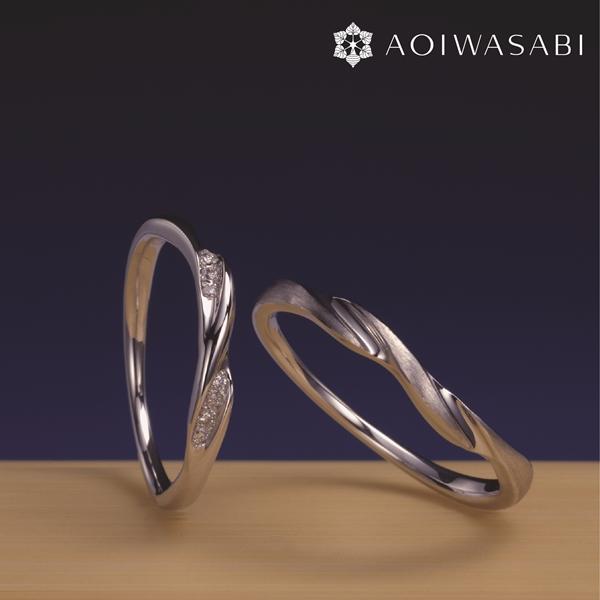 かわいい個性派な和風結婚指輪なら大阪茶屋町関西最大級のセレクトショップgarden梅田