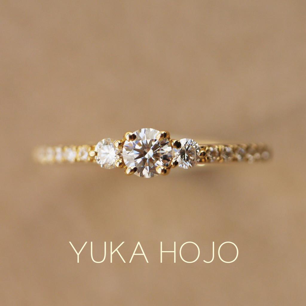 高品質手作り感のある婚約指輪なら大阪茶屋町関西最大級のセレクトショップgarden梅田