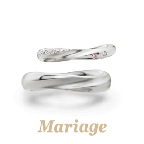 ペア感があるかわいい結婚指輪なら大阪茶屋町関西最大級のセレクトショップgarden梅田