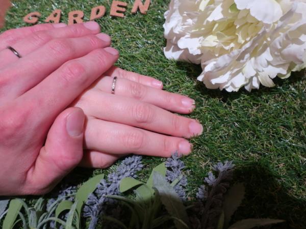 FISCHERの結婚指輪 京都府