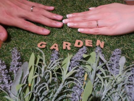 CHERLUVの結婚指輪 富山県