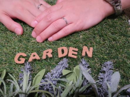 Mariageの婚約指輪・FISCHERの結婚指輪 大阪府