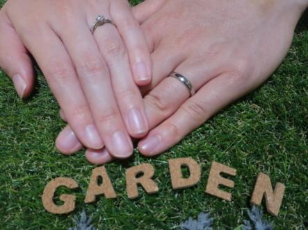 LAPAGEの婚約指輪・FISCHERの結婚指輪 大阪府/兵庫県