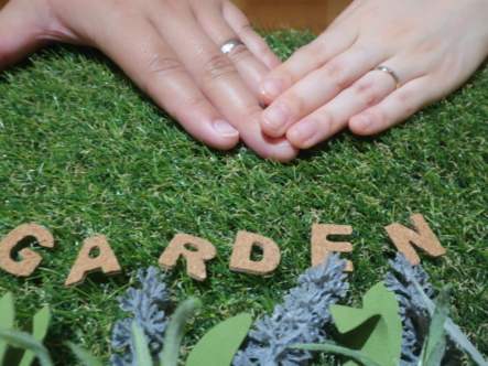 FISCHERの結婚指輪 兵庫県高砂市/大阪府茨木市