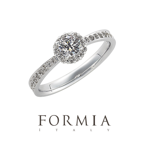 旅行でプロポーズにおすすめの婚約指輪