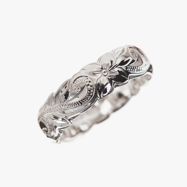 SINGLE Ring(シングルリング):6㎜