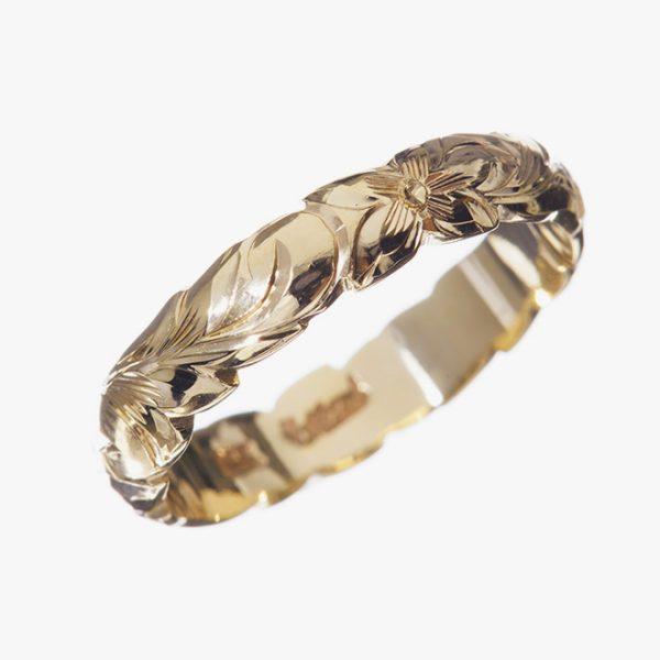 SINGLE Ring(シングルリング):4㎜