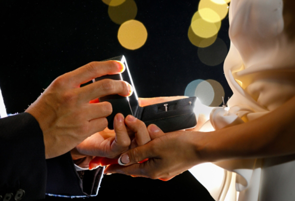 婚約指輪を探すならブライダルリング専門セレクトショップgarden梅田