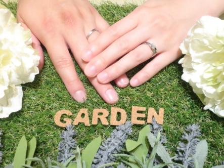 兵庫県尼崎市 高品質ブランド エトルの結婚指輪