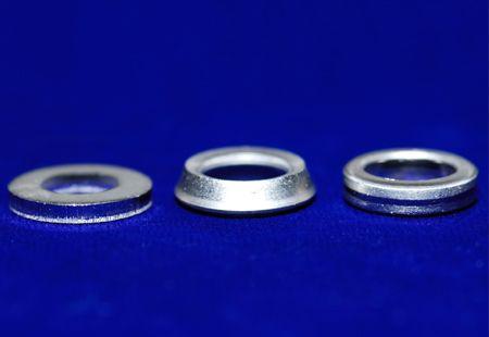 パイロットブライダルの指輪の製造工程4