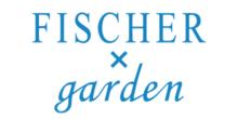FISCHERbygardenのロゴ
