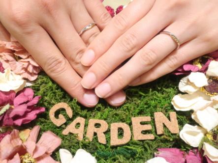 ラパージュの結婚指輪 大阪府茨木市