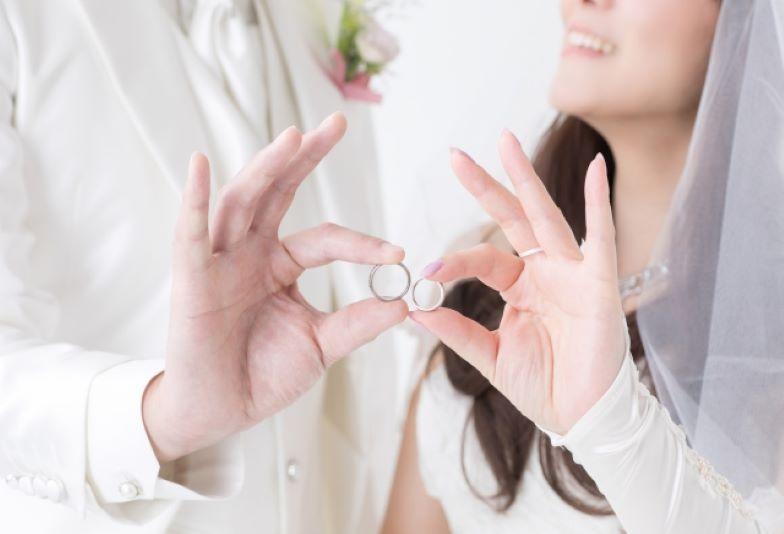 リーズナブルな婚約指輪(エンゲージリング)・結婚指輪(マリッジリング)を探す