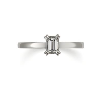 京都で人気の婚約指輪でオレッキオのAE‐1302T-P【アマンコレクション】